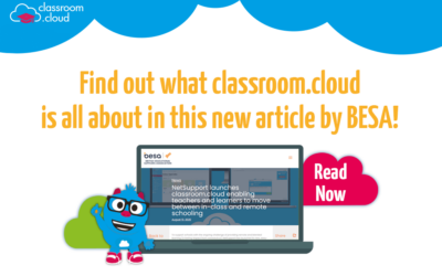 Discover more about classroom.cloud at BESA