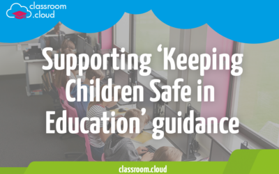 Supporting 'Keeping Children Safe in Education' guidance